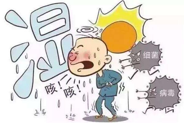 夏季体内湿气不除,牛皮癣如何恢复?这几个除湿妙招患者您试试